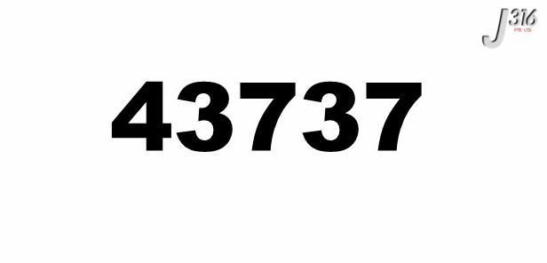 19414 ZEBRA PLATEN ROLLER RIGHT HAND /& LEFT HAND 43737 NEW 26.5CM