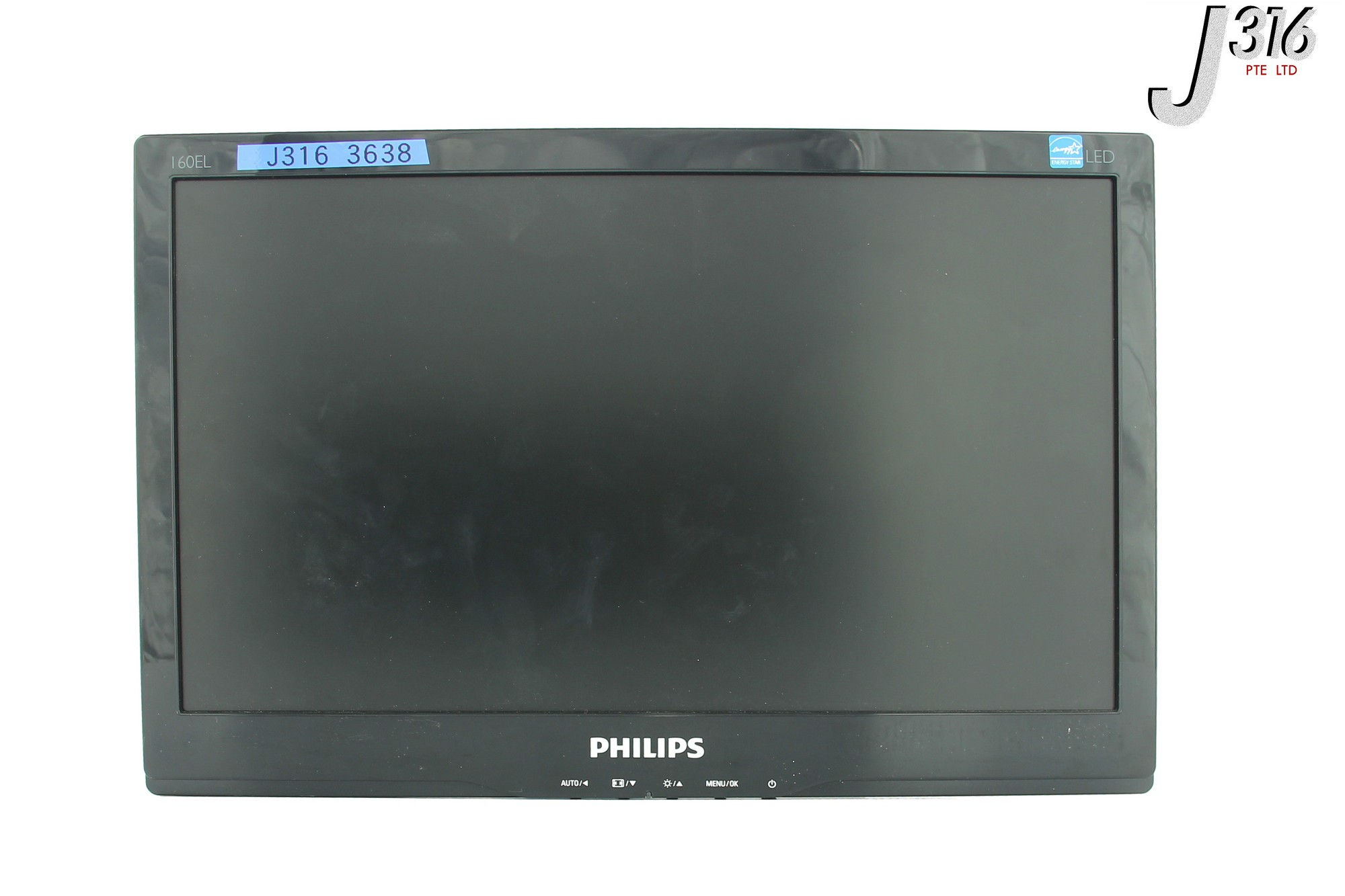 PHILIPS 160EL1SB00 MONITOR WINDOWS XP DRIVER