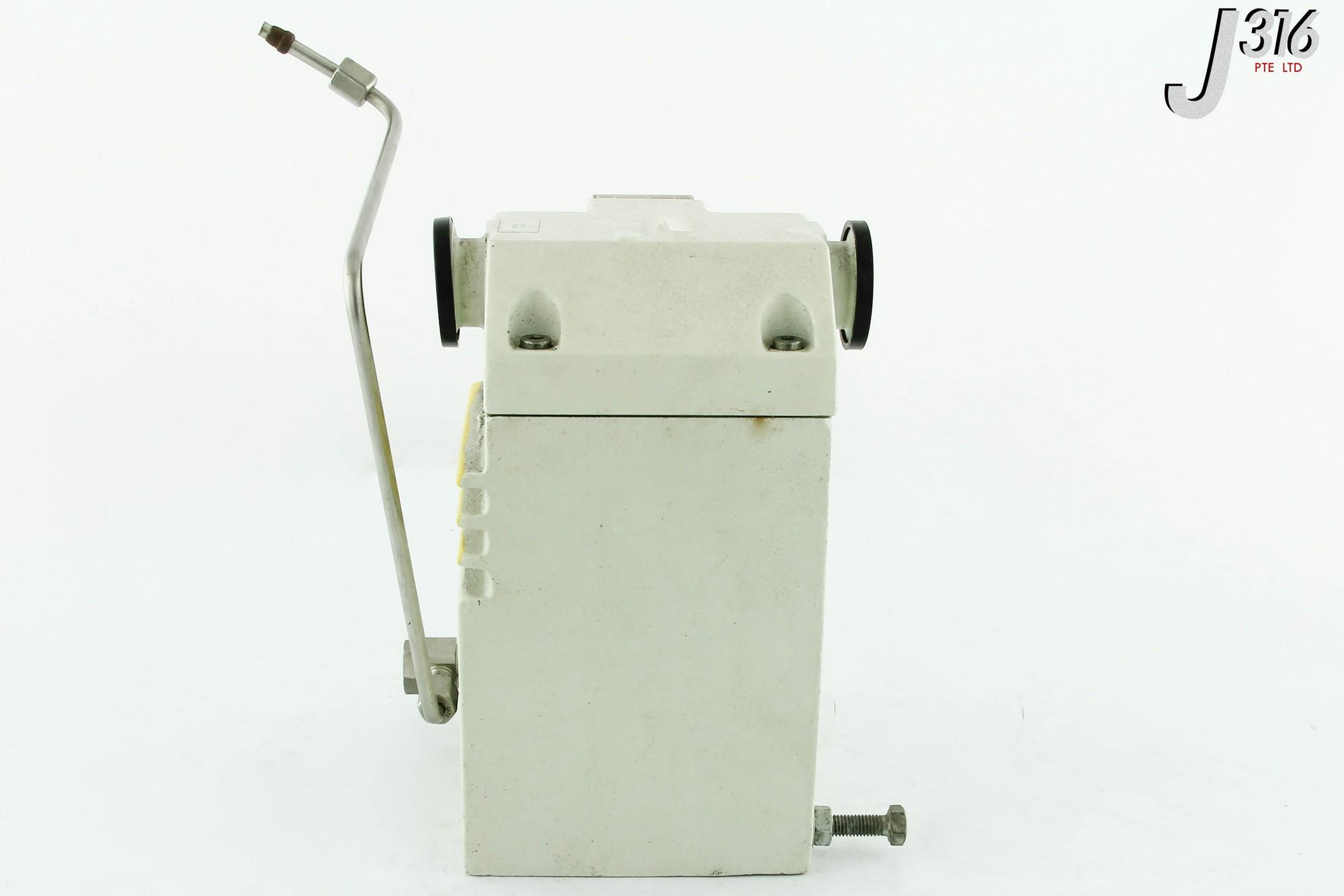 Leybold Ars 16-25 Exhaust Filter Demister for sale online